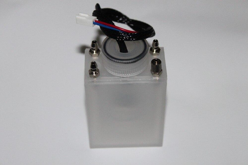 Konika sub tank with sensor printer parts