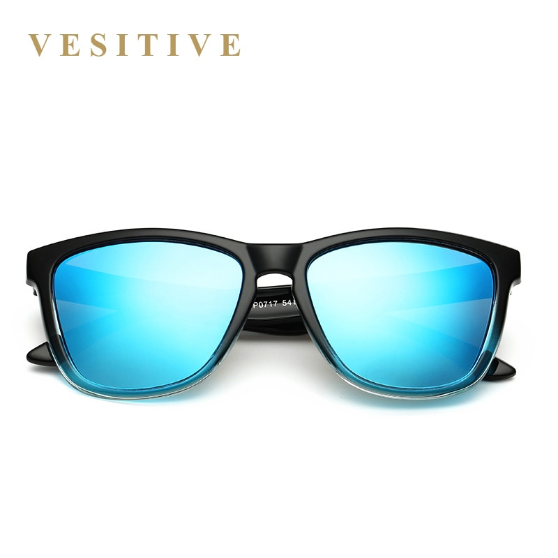Gafas de sol polarizadas de viaje 2017 para hombres y mujeres, gafas de sol de conducción para pesca, gafas de marca de moda de diseñador para hombre, gafas UV400