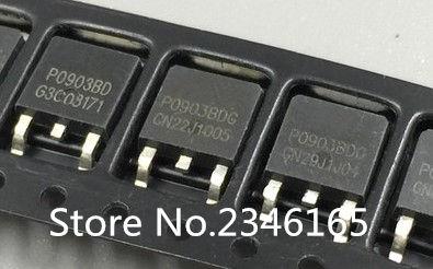 P0903BDG P0903BD 20V50A
