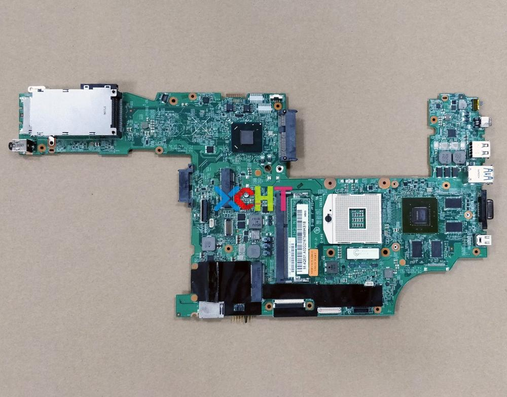 for Lenovo ThinkPad T530 FRU PN : 04X1492 N13P-NS1-A1 1GB Laptop Motherboard Mainboard Tested