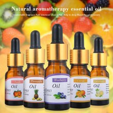 10ml Pure Natural Essential Oils Body Relax Aromatherapy Scent 1pc Skin Care Relieve Stress for Humi
