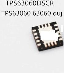 new    TPS63060DSCR TPS63060 63060 quj