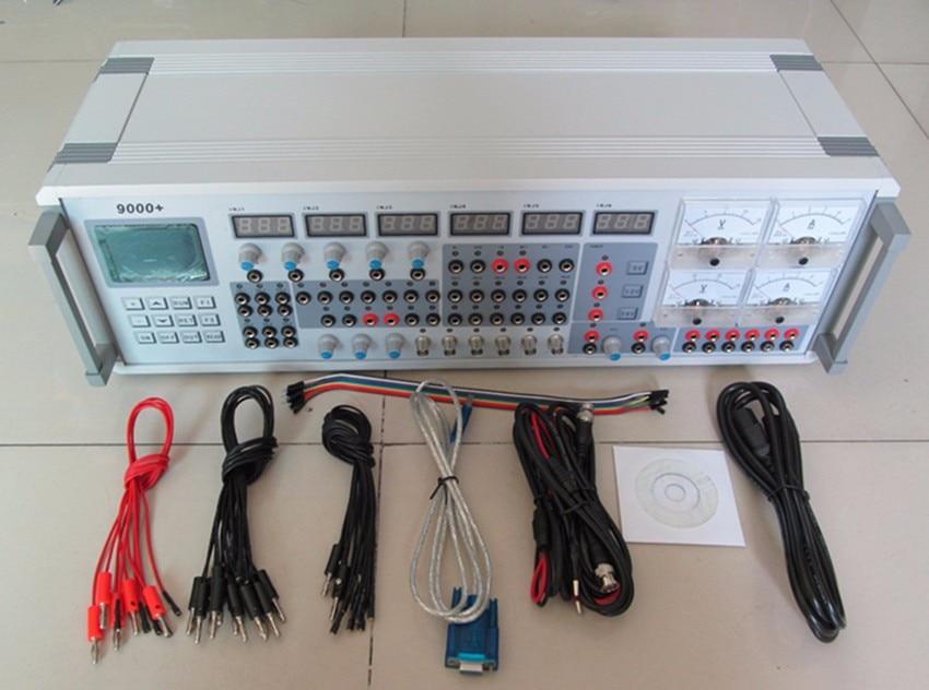 חכם ans מקצועי כלים לתיקון כלי obd2 ecu simulator mst 9000 פלוס ecu 1 שנה אחריות