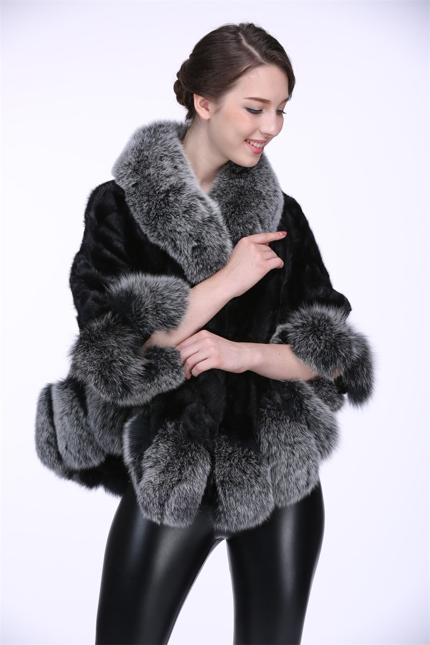 Women Coat Fashion Celebrity Evening Chiritmas Party Warm Outwear Sexy Lady Faux Fur Coat Women Winter Clothing