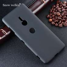 TPU Soft Case Back Cover For Sony Xperia X XA XA1 XZ XZ1 XA2 XA3 XZ2 XZ3 XZS XZ4 L1 L2 Compact Ultra Plus Silicone Bag Coque