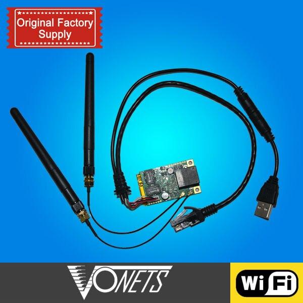 300 Mbps usb wifi módulo VONETS VM300
