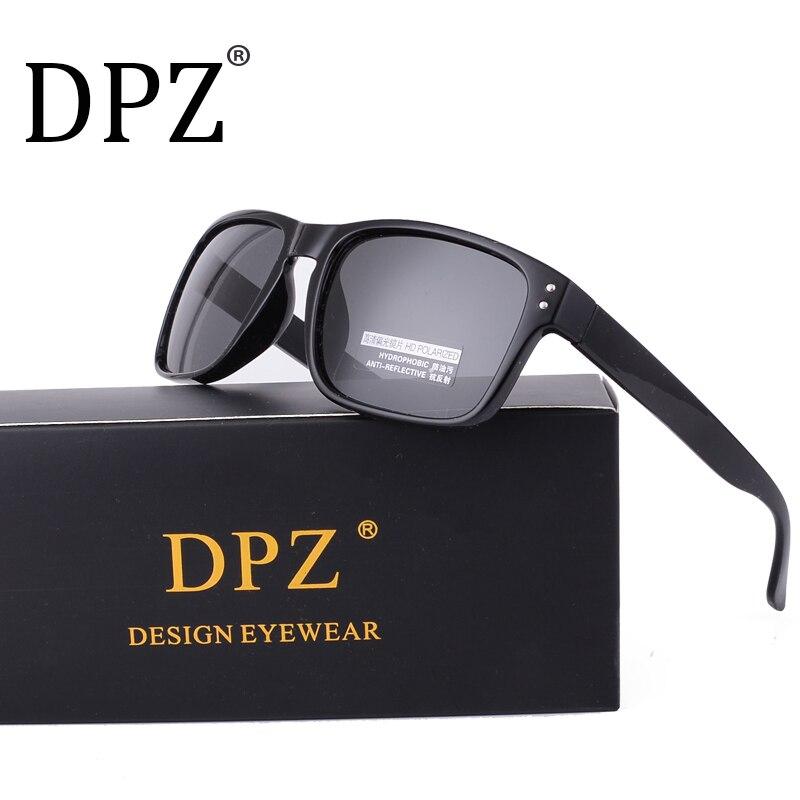 Gafas de sol polarizadas de lujo VR46 de marca de diseñador 2018, Gafas de sol clásicas y cálidas para hombre, anteojos de sol de mujer extragrandes 9102, Gafas