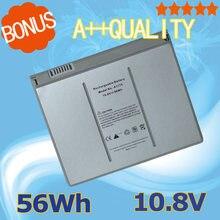 10.8v 56Wh batterie dordinateur portable A1175 MA348 pour Apple pour MacBook Pro 15