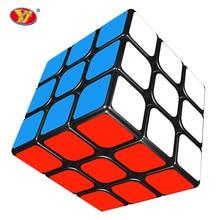 Cube professionnel 3x3x3 5.7CM vitesse pour cube magique antistress puzzle Magico autocollant pour enfants jouets éducatifs pour adultes