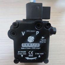 Pompe à huile Suntec AS47C1538   Pour huile diesel ou gaz dhuile, double brûleur