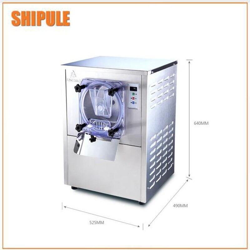 Kommerziellen Eis Hart Eis Maschinen Preise