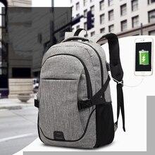 Man Laptop Backpacks For Teenager Fashion Male Mochila Escolar Feminina Boy Schoolbag Travel Casual Backpack Oxford Bag 980#