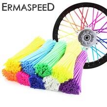 Разноцветные разноцветные обода колеса мотоцикла, универсальные трубки для мотоцикла, квадроцикла, мотора PH08, YZ250
