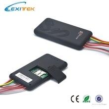 4 Bandas GPS Tracker Dispositivo de Rastreamento de Veículos TK100 GT06 alarme Anti-roubo Rastreamento Online Com Caixa de Varejo
