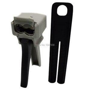1:1 Epoxy Structural Adhesive 50ml Dual Cartridge Dispensing Gun Applicator Dispenser Gun Caulking Gun