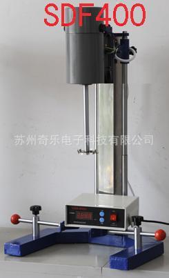 Moinho de Areia Digital de Alta Dispersor de Alta Distribuído Laboratório Display Velocidade Dispersor Sdf400 Sdf1100