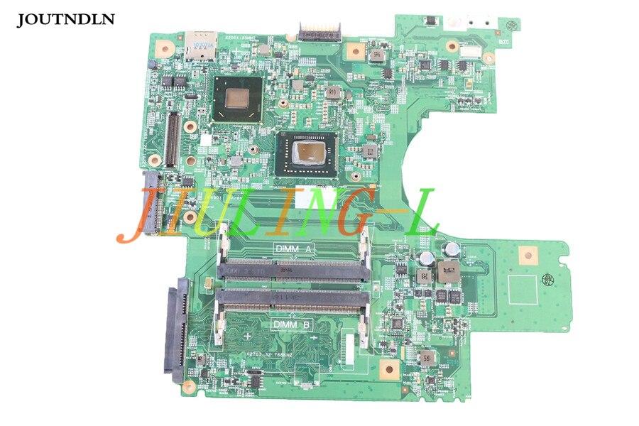 JOUTNDLN para Dell Latitude 3330 portátil placa base 8g44h 4NRW8 04NRW8 CN-04NRW8 12275-1 con i3-2375 CPU