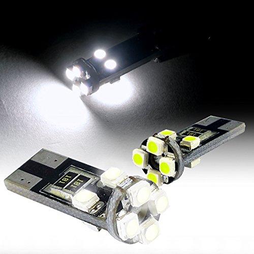 4 diodo emissor de luz pingo cancela erro painel do carro cambus eliminando branco