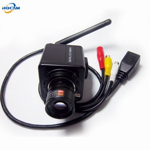 HQCAM 960P HI3518C Wireless security camera ip camera wifi mini camera for 12mm CS Lens Wide Angle support Onvif Audio pickup