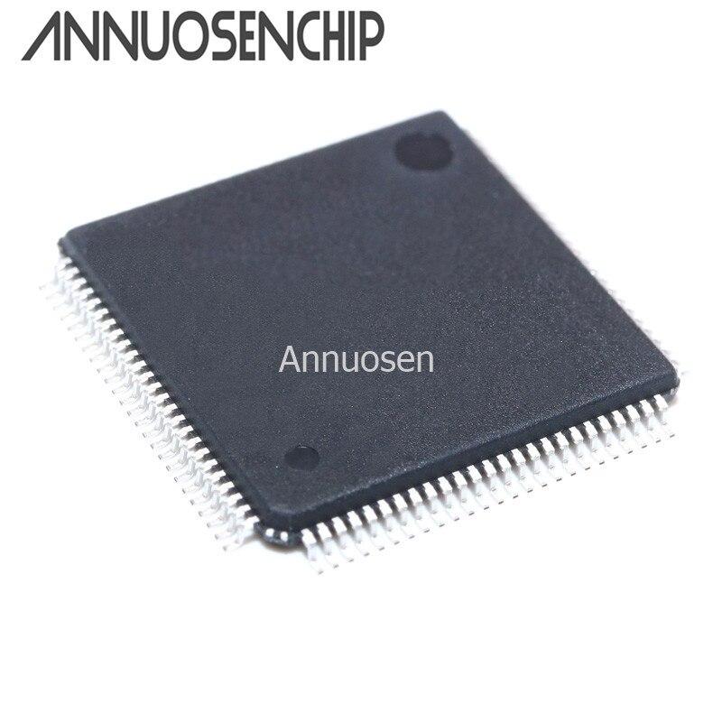 1 pcs STM32F767IGT6 STM32F767 ARM MCU IC 32BIT 1 mb FLASH LQFP-176 novo e original