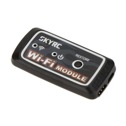 Imax B6 SKYRC SK-600075-01 Módulo WiFi Compatível Com Original Mini B6AC Partes V2