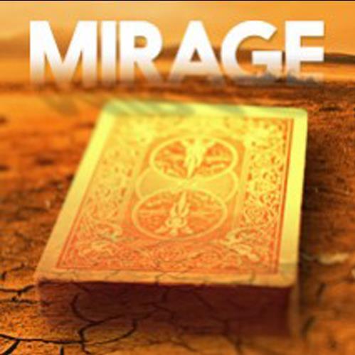 Новые поступления MIRAGE (трюк + онлайн инструкция) от Давида стона, магический трюк, иллюзий, карточная Магическая игра, комедия, волшебные игрушки, шутка