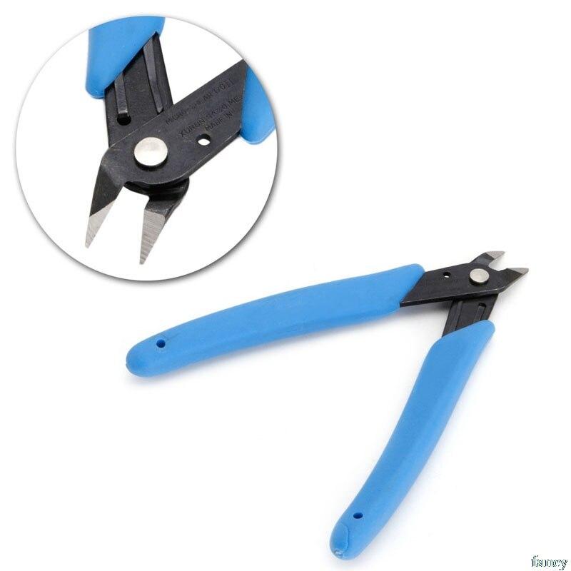 JAVRICK diagonale côté affleurant coupe fil électrique coupe fil pince réparation cisailles pinces bijoux outils
