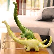 Peluche peluche 70 cm dinosaure Diplodocus peluche jouet poupée cadeau b0987