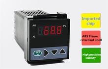 Sonde universelle de thermocouple de thermostat Intelligent de contrôleur de température daffichage numérique dentrée pour PT100 PT1000 CU50 K E S
