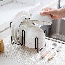 Support de vaisselle en fer   Maison, étagère de bol support de cuisine présentoir vaisselle support de vaisselle, outils accessoires de cuisine