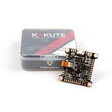 Holybro Kakute F4 V2 STM32 F405 Flight Controller Control With Betaflight OSD F4 Flight Control Board for FPV RC Drone
