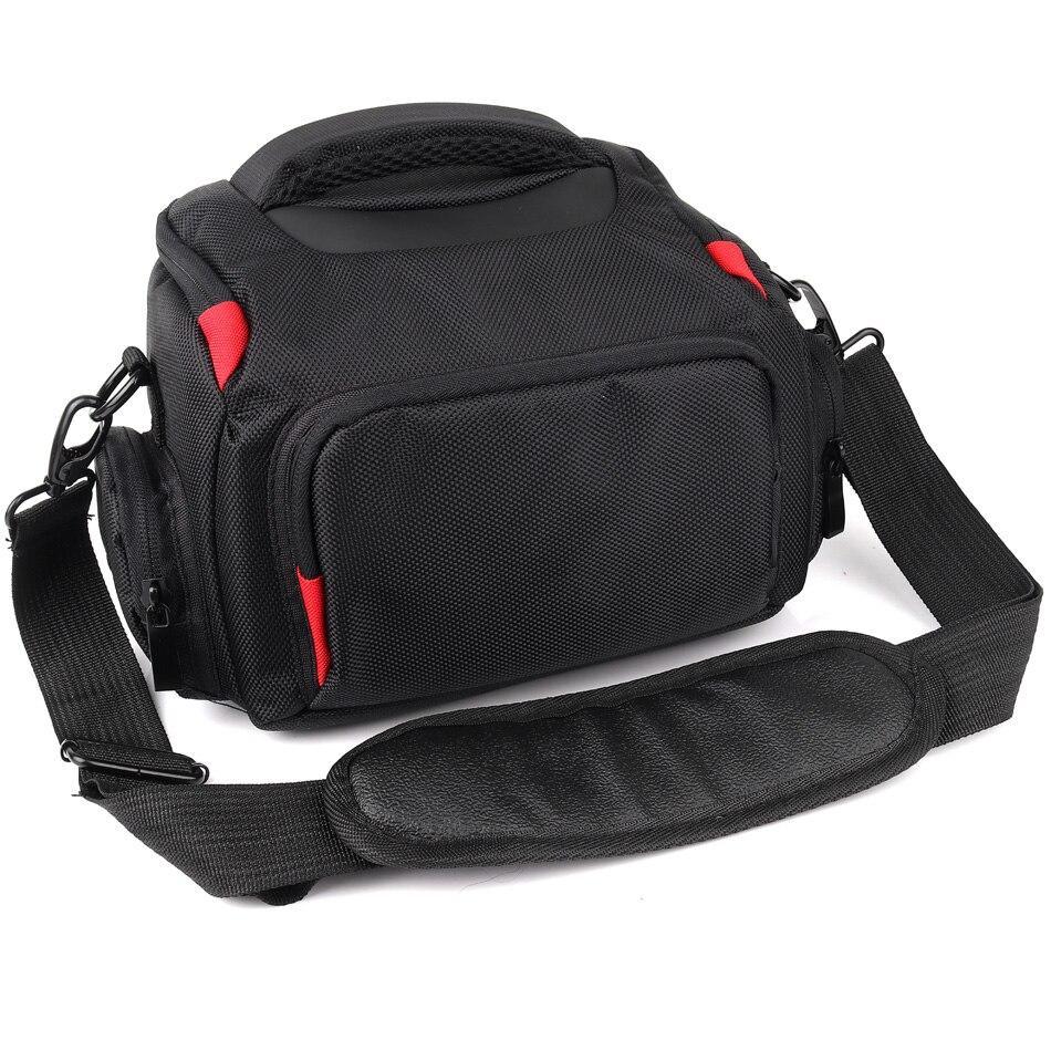 DSLR Camera Bag Case For Sony Alpha A9 A99 A99 II A57 A58 A580 A560 A500 A100 A200 A220 A230 A290 A300 A330 A390 A450 A7III II