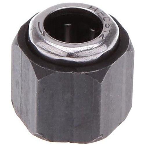 Piezas de R025-12mm caliente tuerca hexagonal rodamiento de una vía para HSP 1:10 RC coche Nitro Engin UK