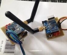 Communication iot contiki/android intelligent ménage cc2530 ZLL module suite Zigbee développement conseil