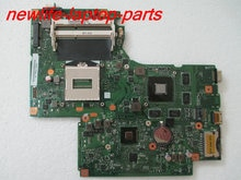 Dorigine Z710 carte mère 11S90004565 90004565 DUMBO2 CARTE PRINCIPALE DDR3 carte mère 100% testé bateau rapide