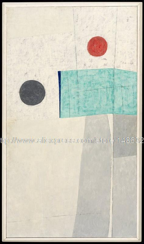 Grandes pinturas acrílicas técnicas abstractas decoración del hogar pintura decorativa abstracta Graffiti Joseph Beuys alemán