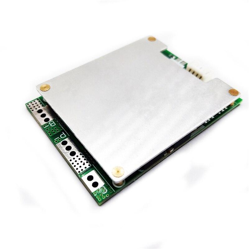 Placa de circuito de 12 V 18650 batería de litio Sistema de Gestión de circuitos 50A alta corriente bms 12,6 V Placa de protección 3 S de iones de litio de b