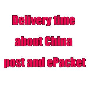 FAQ about China post & ePacket