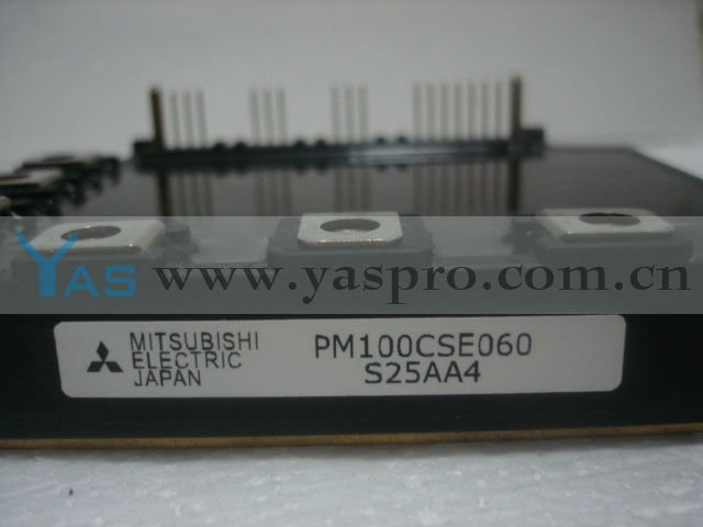 IPM módulo PM100CSA120, PM100CSE120, PM100CSD120
