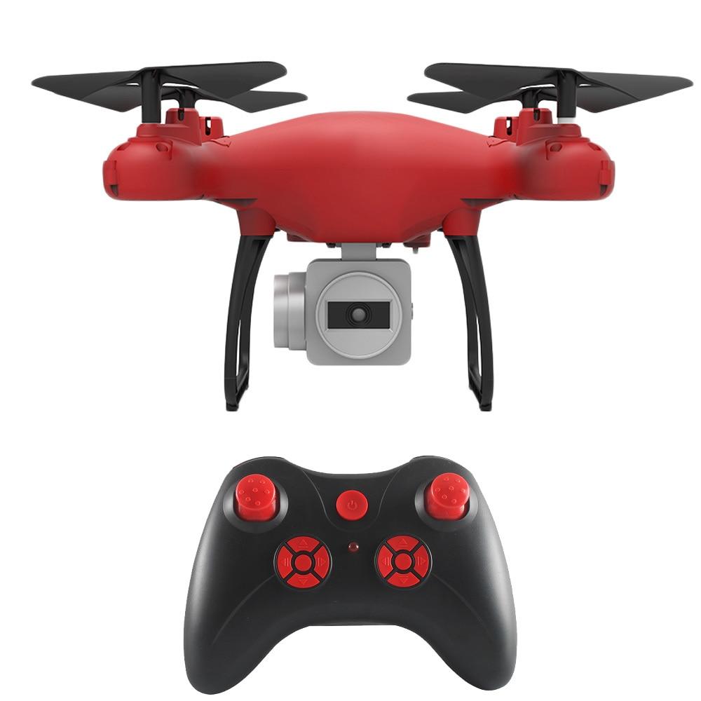 Hot Sale Selfie Drone UAV 5.0MP Super Definition 1080P Camera One Key Landing Headless Mode RC Quadcopter Durable
