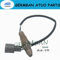New Manufactured Oxygen Sensor For 12-16 Toyota ES300H ES350 RX350 RX450H SC 3.5L V6 AVALON Part No#89467-0E170 234-9114