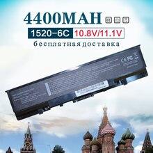 4400 Mah Laptop Batterij Voor Dell 0GR99 312-0504 312-0513 312-0518 312-0520 312 -0575 312-0576 Voor Inspiron 1500 1520 1521 1720