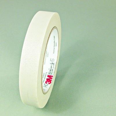 شريط لاصق سيليكون أبيض ، 3/4 بوصة × 33 م/لفة ، شريط كهربائي عازل بقطعة قماش زجاجية 3 م 69 لدرجة حرارة عالية ، شحن مجاني