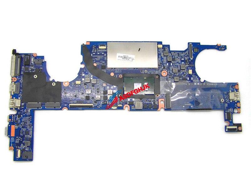 Oryginał dla HP EliteBook 840 G3 płyta główna z i5-6300U CPU 826806-001 826806-601 w pełni przetestowane