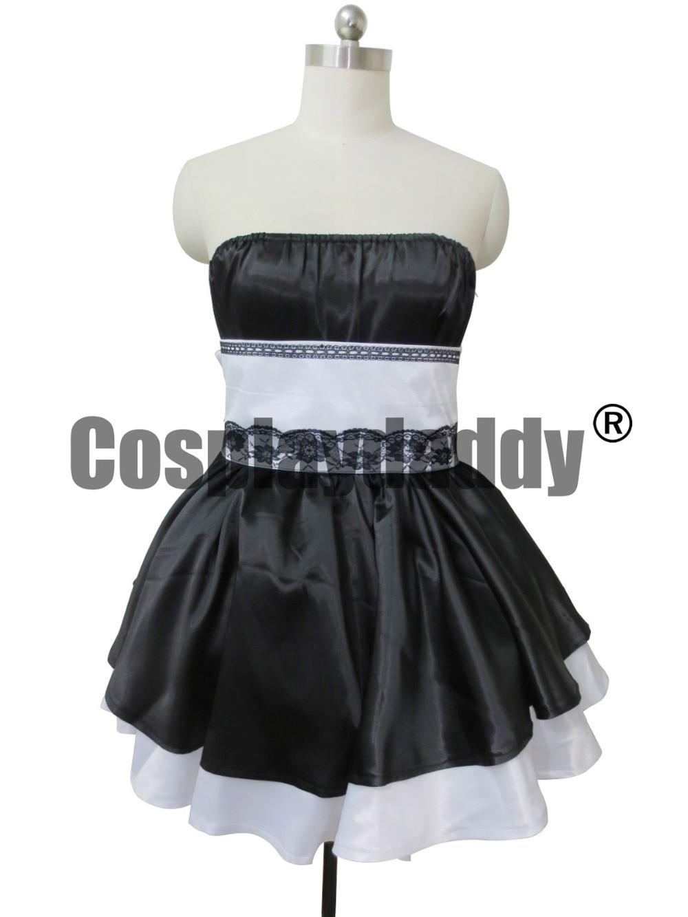 Vocaloid imán MIKU Cosplay vestido de traje