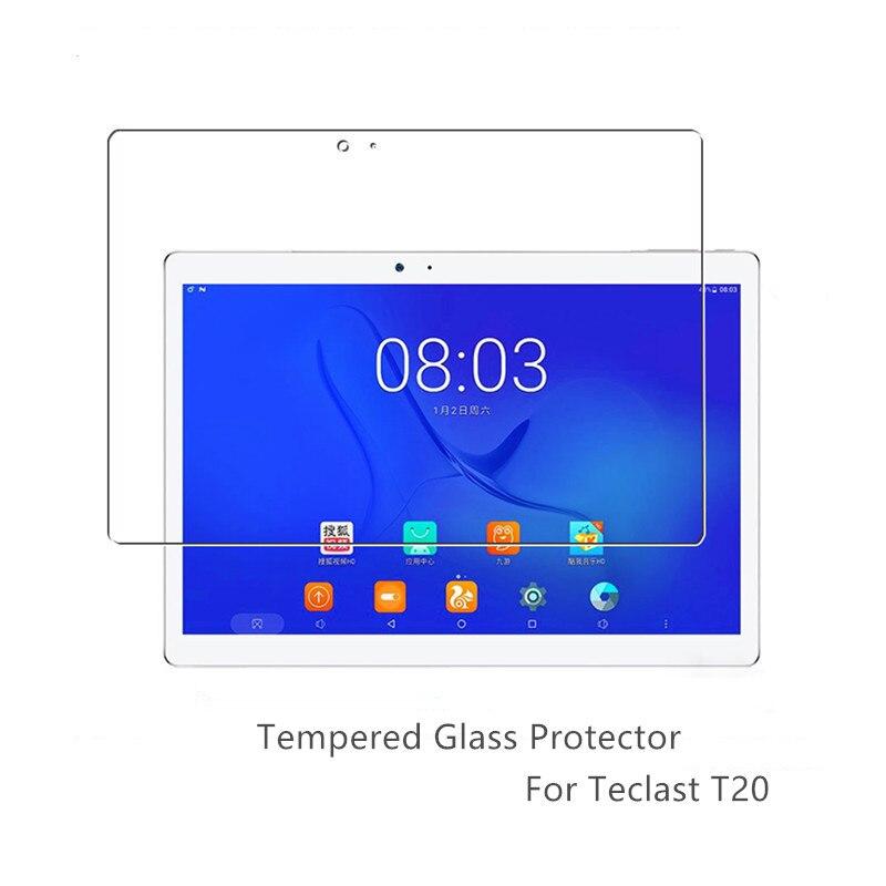 Пленка из закаленного стекла для Teclast T20 10,1 ''Защитная пленка для Teclast M20 M30 T30 T10 X98 X10HD X10H T8 Защитная пленка для стекла
