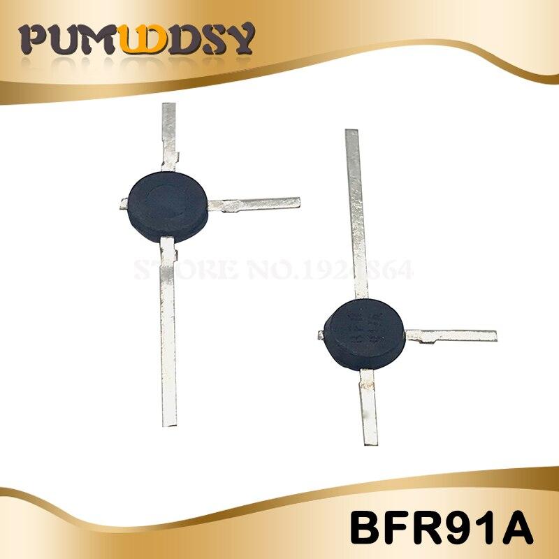 10 шт./лот Бесплатная доставка BFR91A BFR91 транзистор лучшее качество IC