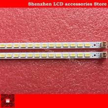 4 pièces LJ64-03567A LTA400HM08 LED rétro-éclairage bar S LED 2011SGS40 5630 60 H1 REV1.0 60 LED s 452MM 100% NOUVEAU