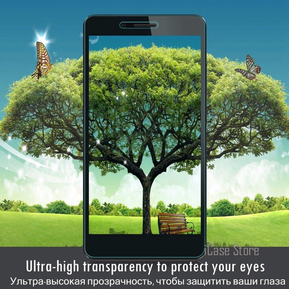 Verre trempé POUR Huawei TIT-L01 CHM-UO1 CHN-TL00H LYO-L21 GR5 GX8 GR3 S-U06 coup x LCL-121 ABEILLE Y541-U02 téléphone portable celular