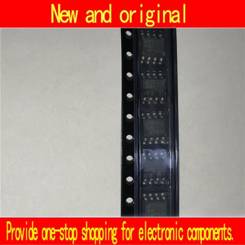 Original 100 unids/lote MP2374DS-LF-Z MP2374DS-LF MP2374DS SOP8 nuevo IC chip